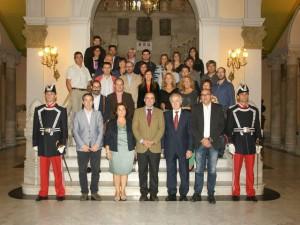 Foro Innovacion social ayto Bilbao