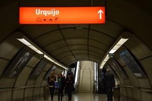 Metro Bilbao acoge 'Las 1.000 caras de la Esclerosis Múltiple'
