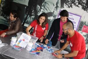 Envoltorio Solidario 2014