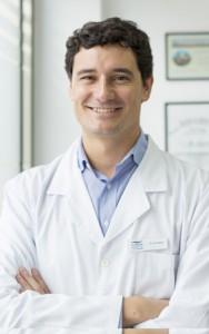 Dr. Jon Ursua Gil