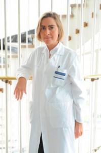 Dra. Mar Mendibe