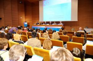 Jornada Día Mundial de la Esclerosis Múltiple en el Palacio Euskalduna de Bilbao