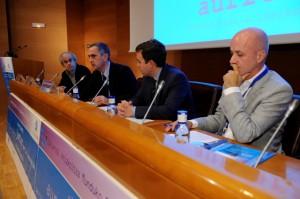 Presentación de EM SAREA, Red Vasca de Innovación & Investigación en EM