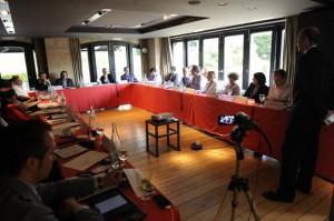 Encuentro de Innovación & Cronicidad Esclerosis Múltiple