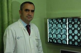 Dr. Alfredo Antigüedad