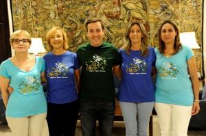 El Parlamento Vasco se 'moja' por la EM