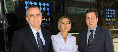 EM Sarea: Red Vasca de Innovación & Investigación en Esclerosis Múltiple