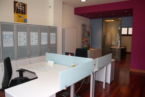 Oficinas de EMSarea