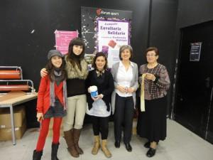 Envoltorio Solidario 2011