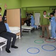 Gimnasio Centro Rehabilitación Bilbao